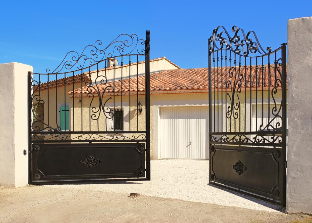 différents types de portails