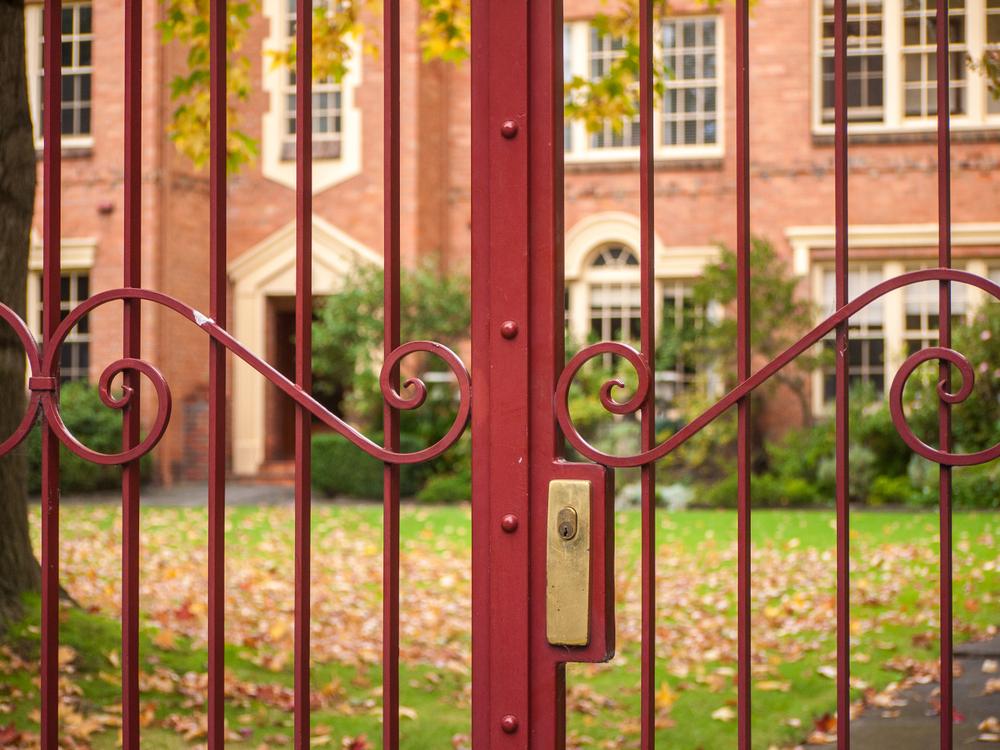 composition portail
